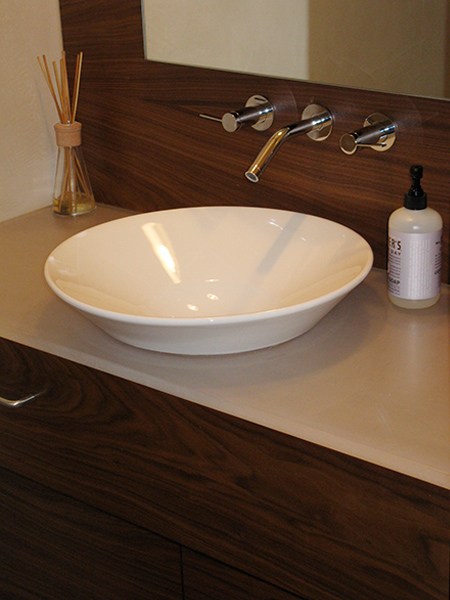 Custom bathroom vanities haskell cabinets chapel hill nc - Custom bathroom vanities houston ...